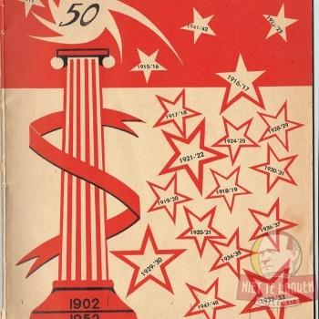 50jaar GA