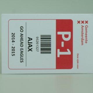 Ajax-GAE_2014-2015_Parkeerkaart