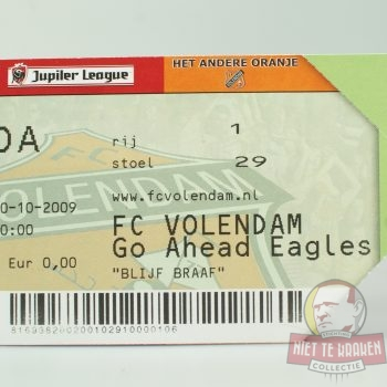 FCVolendam_GAE_30-10-2009