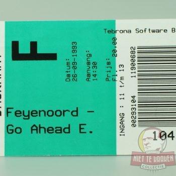 Feyenoord-GAE_26-09-1993