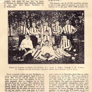 Geschiedenis blad 2 001