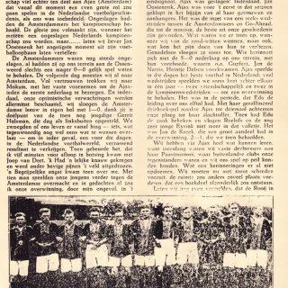 Geschiedenis blad 23 001