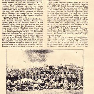 Geschiedenis blad 25 001