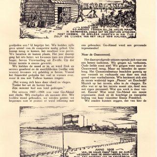Geschiedenis blad 3 001