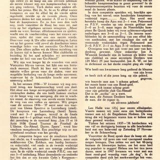 Geschiedenis blad 30 001