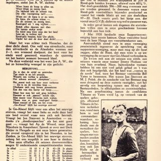 Geschiedenis blad 31 001