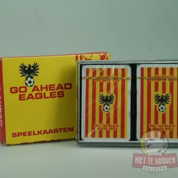 Speelkaarten_Go Ahead Eagles