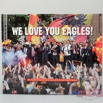 We_love_you_Eagles_voorkant