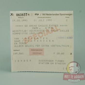 Eagles_expres_Heerenveen_1990