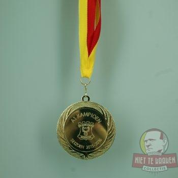 Medaille_A1_kampioen_2015-2016