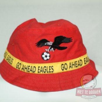 Zonnehoedje_Go Ahead Eagles