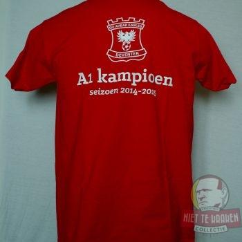 T-shirt_A1_kampioen_2014-2015_A